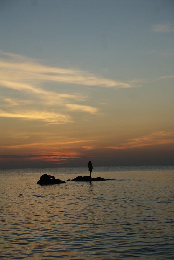 Я зимую на острове Фукуок. Вьетнам. Изображение № 7.
