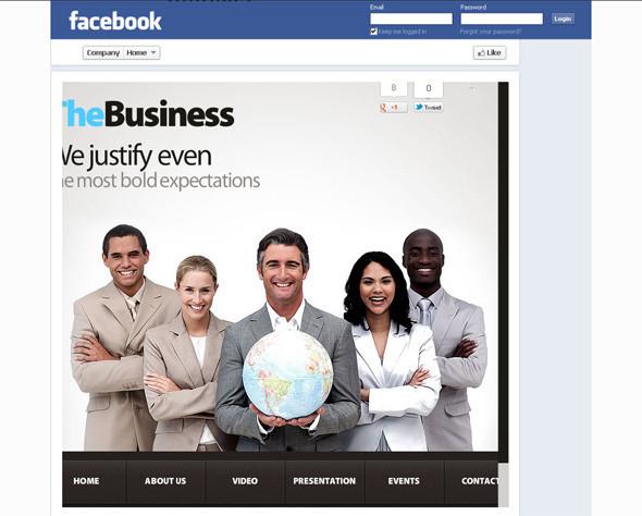 Как привлечь внимание к своей Facebook странице?. Изображение № 22.