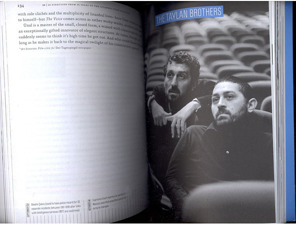 Как выглядит кинофестиваль изнутри: Канны, Стамбул и сто премьер за неделю. Изображение № 17.