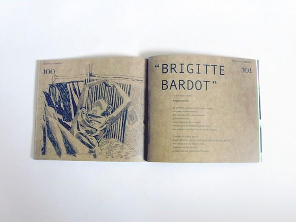 Новые имена: 30 художников, которых будут обсуждать в 2012-м. Изображение № 270.
