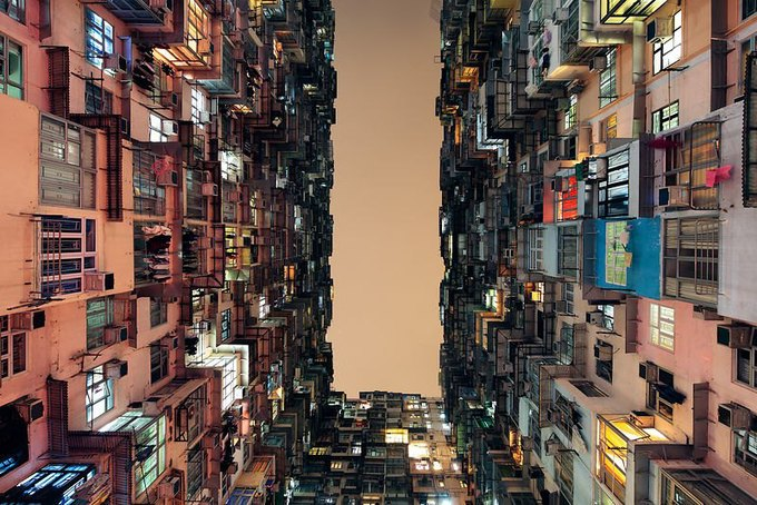 Фотограф: Tan Lingfrei / Здание: Yick Cheong Building (Гонконг) / Бюро:  Public housing development / Категория: «Эксплуатация». Изображение № 5.