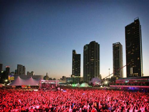 Ultra Music Festival перемещается в Европу!. Изображение № 2.