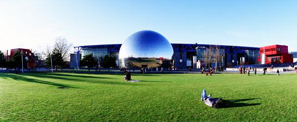 Изображение 16. Музеи Парижа.. Изображение № 18.