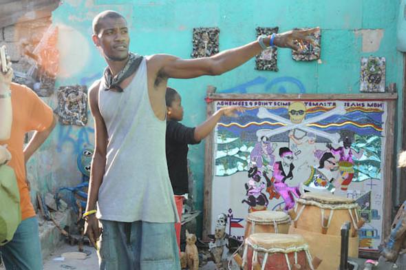 Гаити: за месяц до землятресения. Изображение № 2.