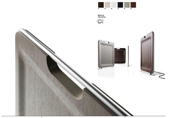 I-Radium - деревянные дизайн-радиаторы из Италии. Изображение № 2.