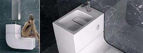 Ванная – этосложно. Изображение № 11.