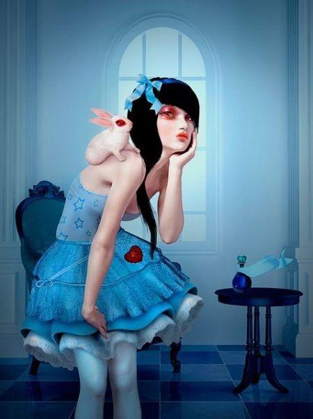 Natalie Shau. Изображение № 2.
