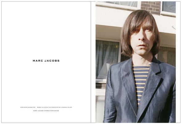 Кампания: Marc Jacobs SS 2012. Изображение № 22.
