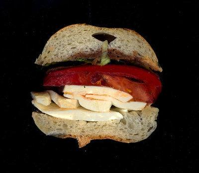 Scanwiches. Аты сканируешь свой сэндвич?. Изображение № 25.