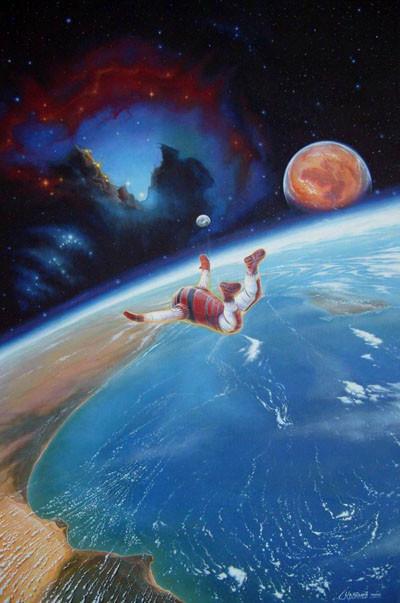 Вселенная Сергея Крайнева. Изображение № 7.