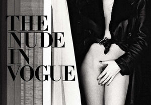 Vogue выпустил коллекционное издание об обнаженном теле. Изображение № 1.