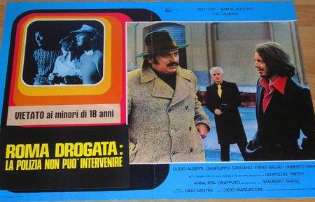 ITALO-CRIMEII. Изображение № 30.
