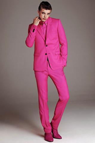 Появились полный каталог, лукбук и цены на коллекцию Versace для H&M. Изображение № 13.