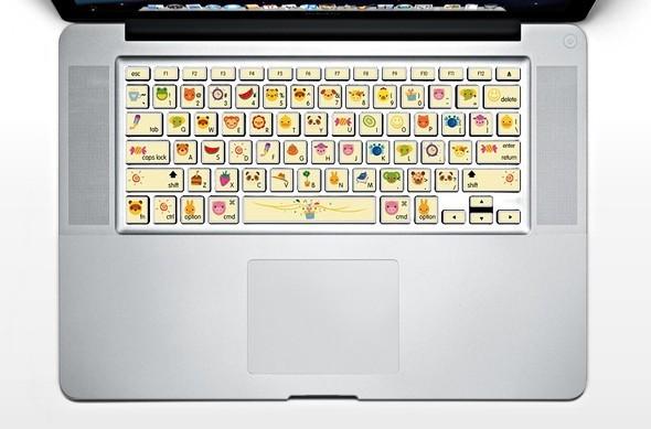 Моддинг MacBook за 14 долларов. Изображение № 3.