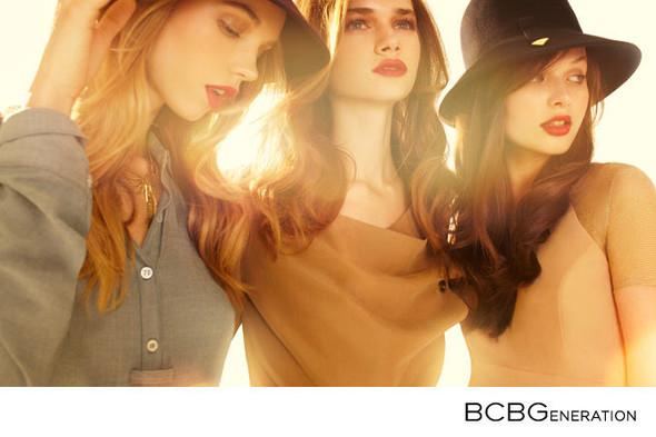 Кампания: BCBGeneration FW 2011. Изображение № 5.
