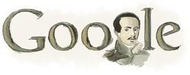 Google Doodle для России. Изображение № 13.