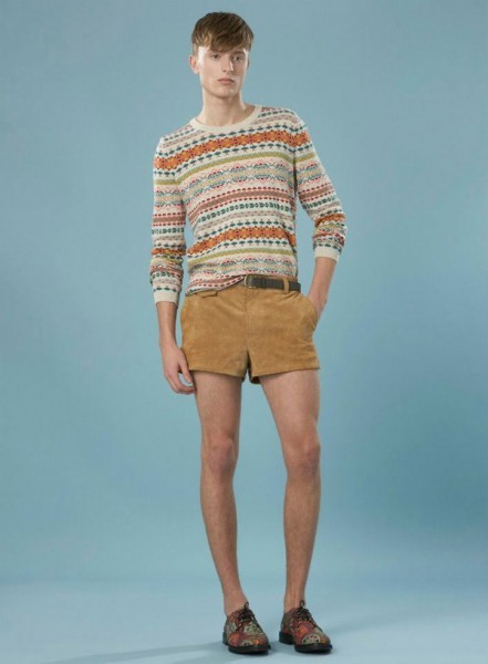 Мужские лукбуки: Louis Vuitton, Adidas и другие. Изображение № 41.