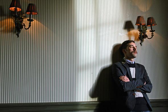 История одного человека/One man's story – Salvatore. Изображение № 2.