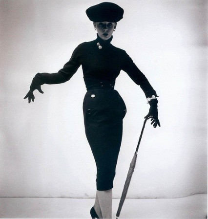 Henry Clarke:фотография haute couture. Изображение № 11.