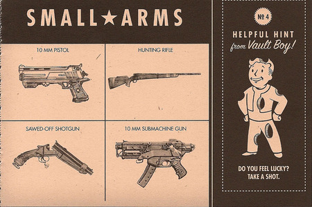 Реклама Fallout 3. Изображение № 7.