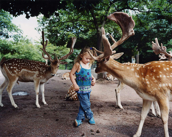 Фотографы, снимающие своих детей. Изображение № 44.