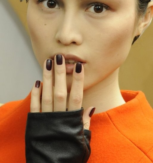 Fashion week: The nails for spring 2012. Изображение № 29.
