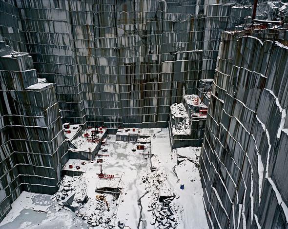 Эдвард Буртински: исследуя остаточный пейзаж. Изображение № 10.