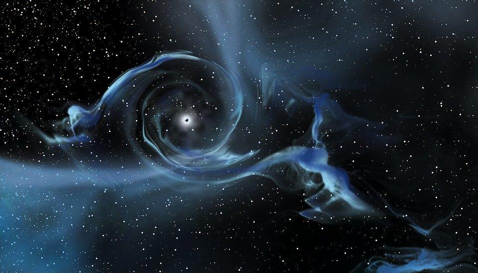 6 альтернатив теории Большого взрыва . Изображение № 3.