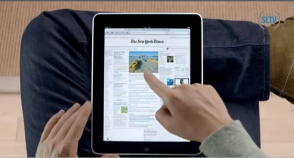 Сенсорный экран своими руками. Изображение № 1.