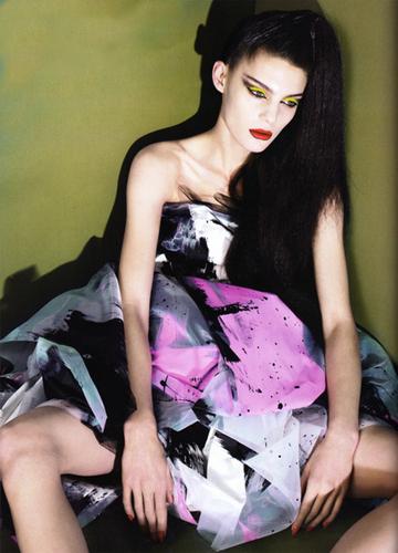 Испанская красавица Marina Perez. Изображение № 37.