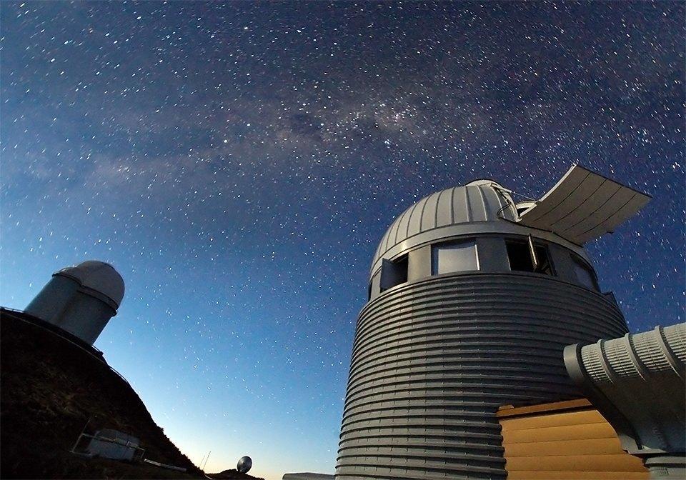Фотографии лучших обсерваторий мира . Изображение № 8.