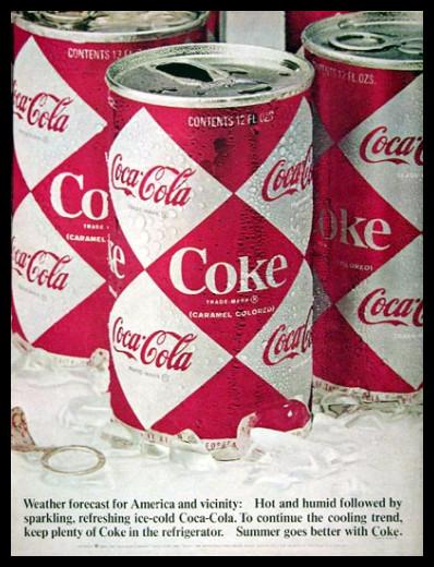 Изображение 84. Coca-cola – История бренда, история рекламы.. Изображение № 84.