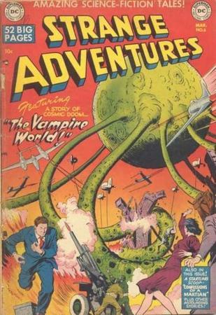 Strange adventures. Изображение № 8.