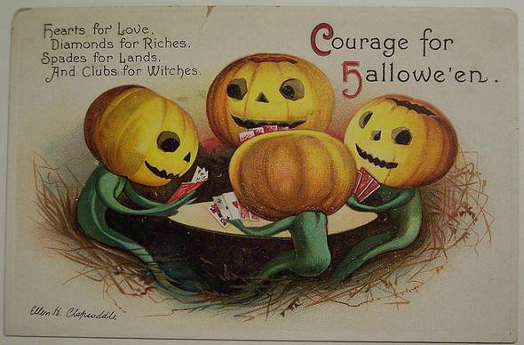 Празднуем Halloween вместе с Sunday Up Market. Изображение № 3.