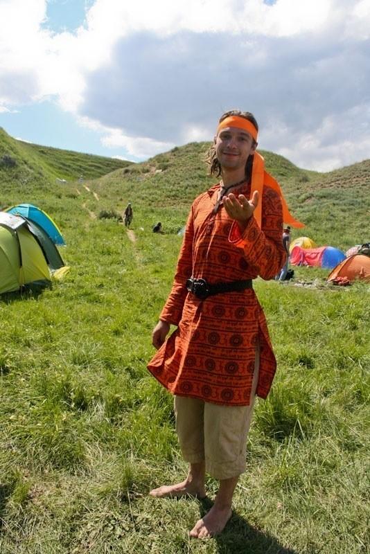 Изображение 15. Видеолуки с хиппи-феста в Алматы.. Изображение № 15.