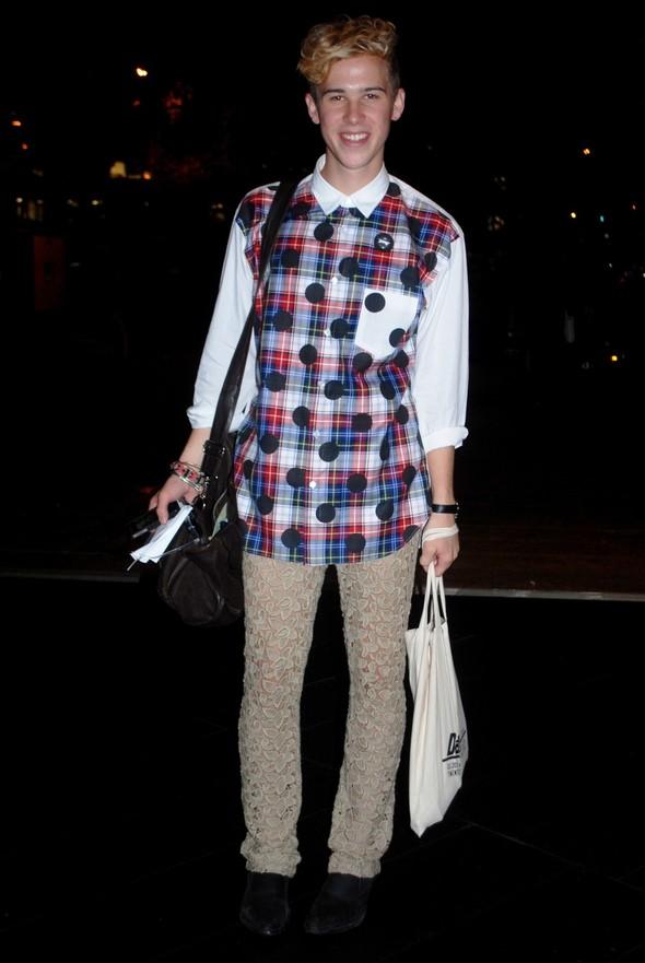 Street Fashion @ NYFW. Изображение № 13.