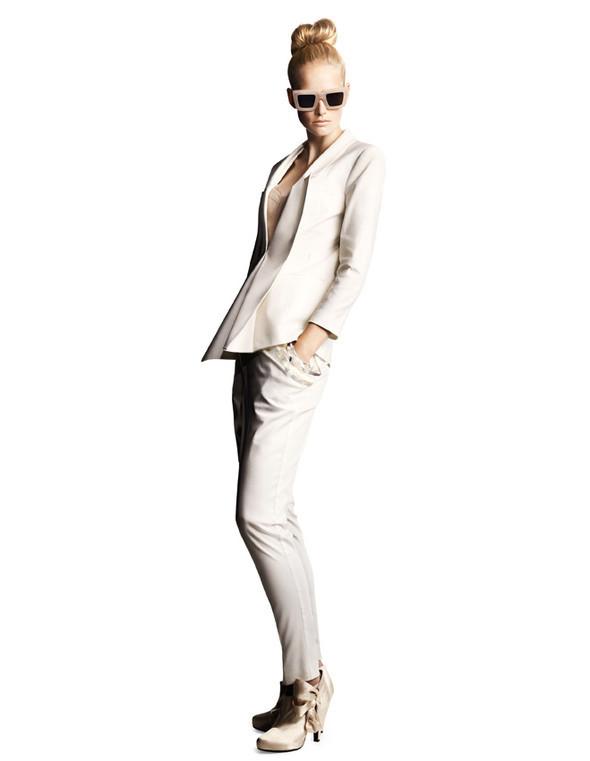 H&M Lookbook Spring 2010. Изображение № 31.