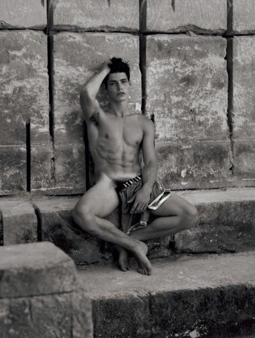 Фотокнига: Uomini - Dolce&Gabbana. Изображение № 66.