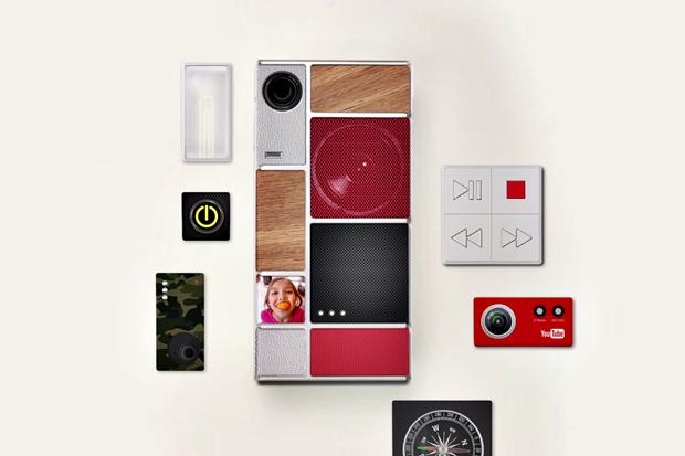 Названа одна из причин переноса выхода модульного смартфона Ara. Изображение № 1.