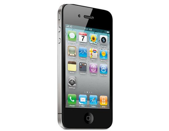 Магический дизайн Apple и iPhone 4. Изображение № 1.