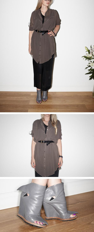 Гардероб: Анна Белодедова, владелица магазина Ready-to-wear.ru. Изображение № 1.