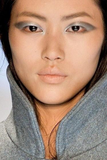 Изображение 19. Beauty looks на неделе моды в Нью-Йорке.. Изображение № 19.