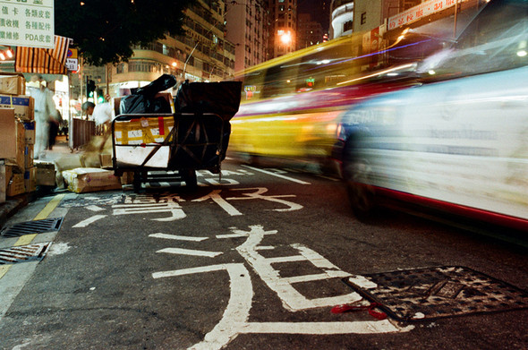 Изображение 44. HONG KONG.. Изображение № 44.