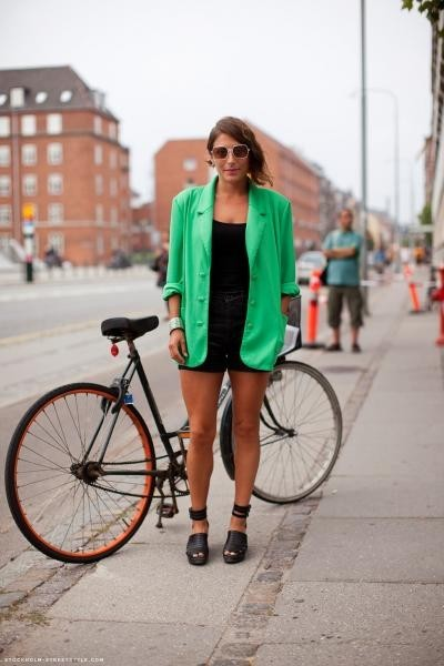 Bicycle it is fashionable!. Изображение № 11.
