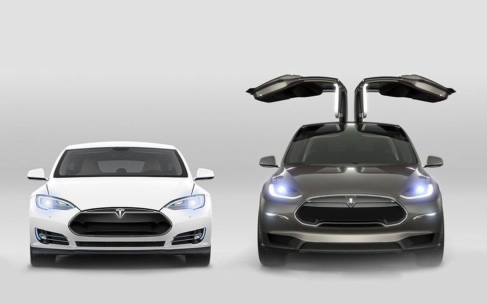 Всё, что мы знаем о новом электрокаре Tesla. Изображение № 9.