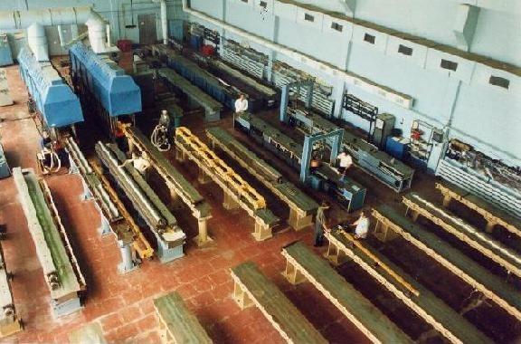 Заброшенный советский большой адронный коллайдер. Изображение № 24.