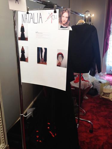 Дневник модели: Показы недели моды Haute Couture. Изображение № 69.