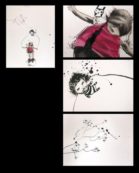 Baddreams. Изображение № 7.