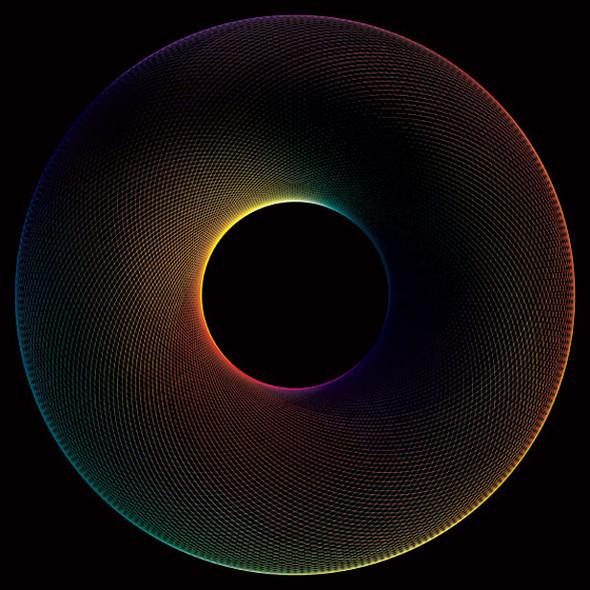 Цифровое искусство Andy Gilmore. Изображение № 12.