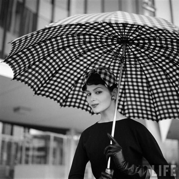 Нина Лин – легендарная женщина-фотограф. Изображение № 33.